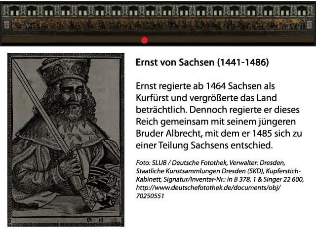 Kurfürst Ernst