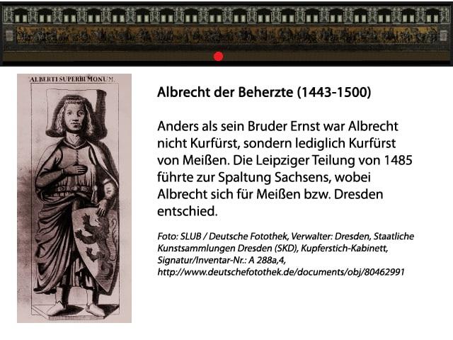 Markgraf Albrecht