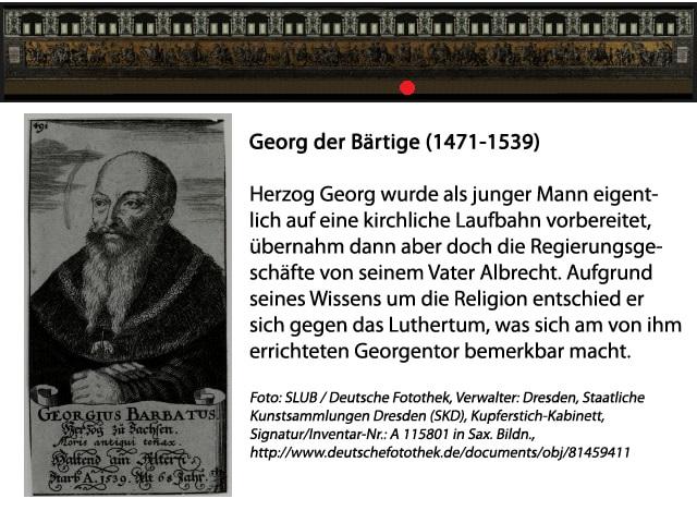 Georg der Bärtige