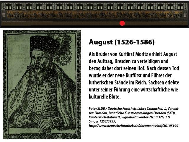 Kurfürst August