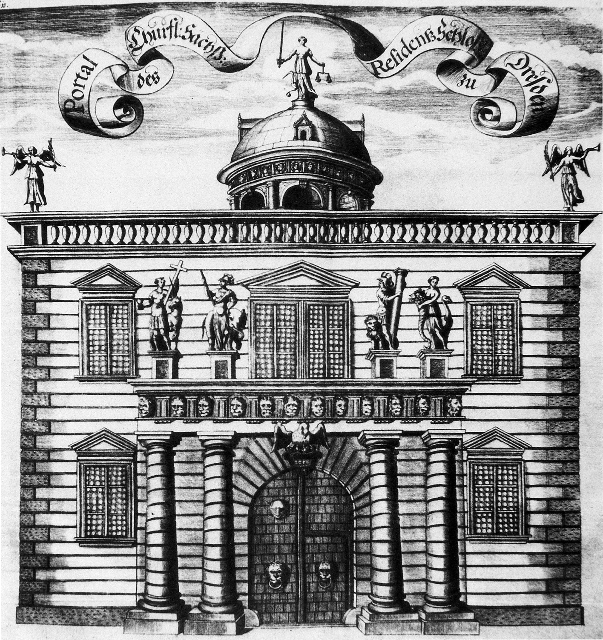Torhaus 1680