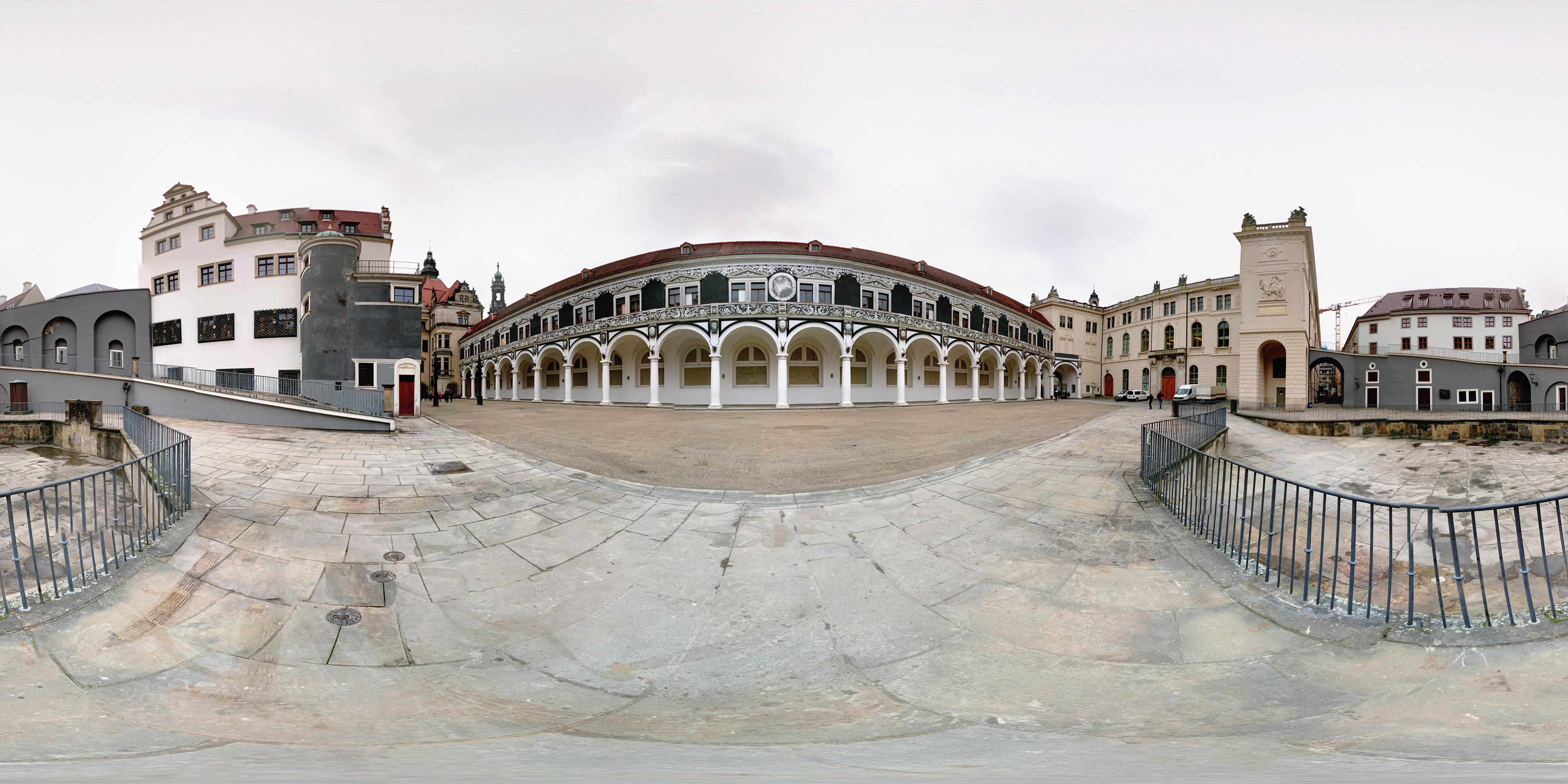 Stallhof Panorama kleiner