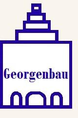 Schema des Georgenbaus