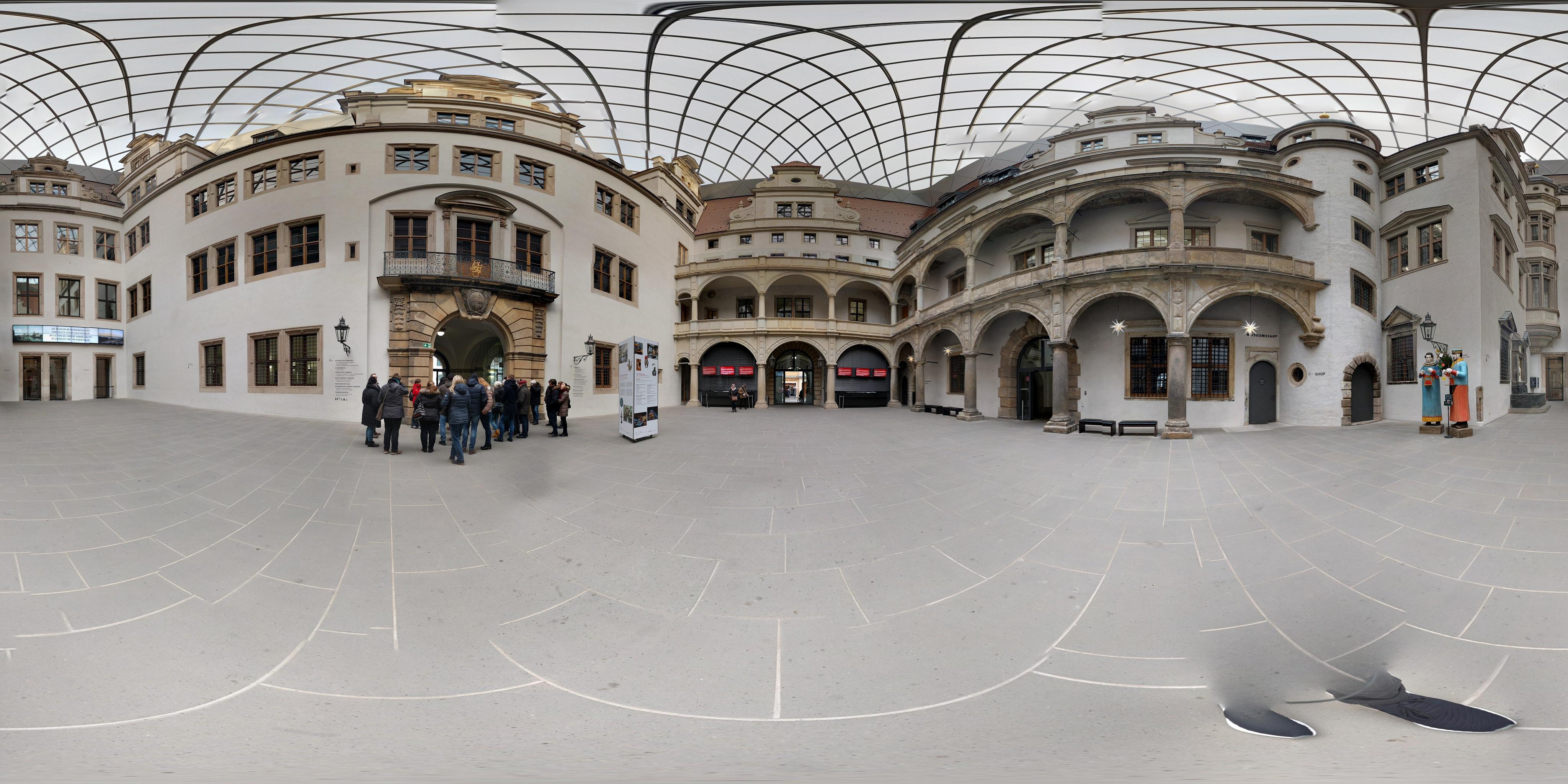Panorama test 2